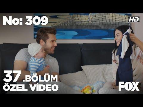 Lale ve Onur, Emir bebeği paylaşamıyor! No: 309 37. Bölüm