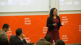 Aha! Moments: When I Changed Course #SkollWF 2017