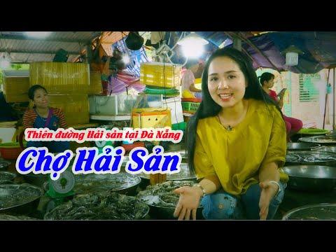 Đà Nẵng  |  Nơi mua Hải sản tươi sống tại Đà Nẵng