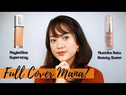 mp4 Beauty Queen Mustika Ratu Foundation, download Beauty Queen Mustika Ratu Foundation video klip Beauty Queen Mustika Ratu Foundation
