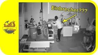 #3 ABUS Smartvest Alarmanlage Einbrecher?   Kamera   Test   Let's do it