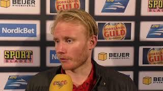 MrMadhawk.se Jonas Gunnarsson efter Frölunda - Malmö 2018-03-23   Kholo.pk