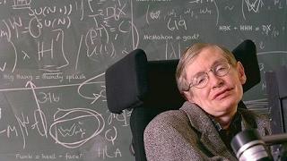 Stephan Hawking İle Deha Neden Buradayız Türkçe Belgesel
