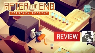 AFTER THE END: FORSAKEN DESTINY | AppSpy Review
