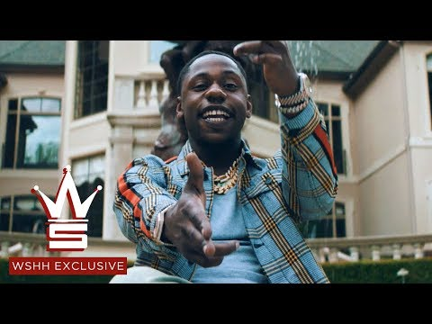 "Q Money - ""Whole 100"" (Official Music Video - WSHH Exclusive)"