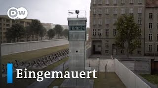 Eingemauert! - Die innerdeutsche Grenze | DW Deutsch