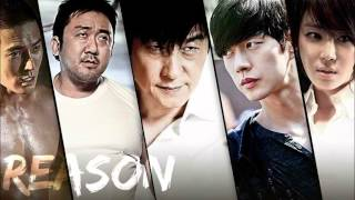 Bad Guys OST - Reason - Roo