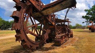 The Weirdest Machine Iv Ever Seen!