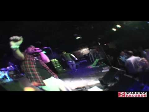 Chad Kush - Know The Name (Live @ The Hayloft Detroit, MI)