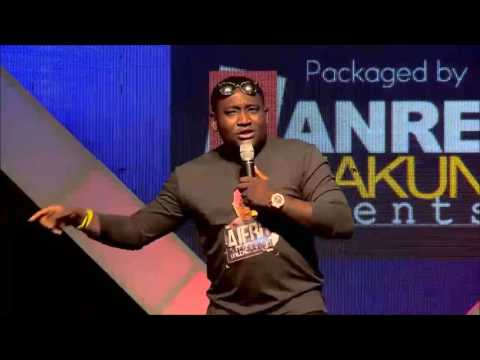 Download AKPORORO, AJEBO And ACAPELLA THRILL CROWD AT SHAKARA AND THE GANG 2016 - FULL SHOW HD Mp4 3GP Video and MP3