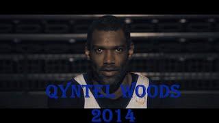 Qyntel Woods 2014_MIX, by Kibic AZS