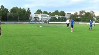 Senioren U19 U17 U16 Torhüter 4
