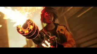 VideoImage1 Glitchpunk