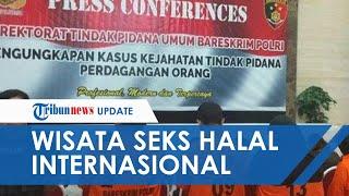 Wisata Seks Halal di Puncak Bogor Terbongkar Lewat YouTube, Tarifnya hingga Rp10 Juta