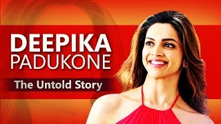 Deepika Padukone Story in Hindi  Success Story of Bollywood Actress   Padmaavat