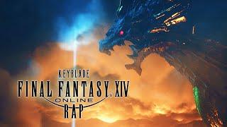 FINAL FANTASY XIV RAP - Reino Renacido | Keyblade