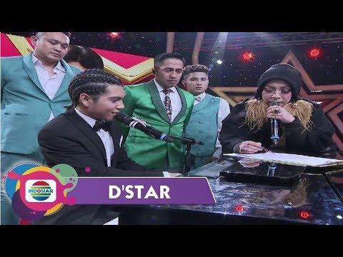 Musikalitas Tinggi!!Kurang Dari 5 Menit, Melly Goeslaw & Randa Ciptakan Sebuah Lagu – D'STAR