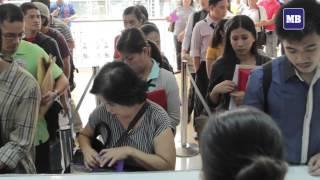 MB Classified Ads Job Fair 2015: SM Megamall, Megatrade Hall 3