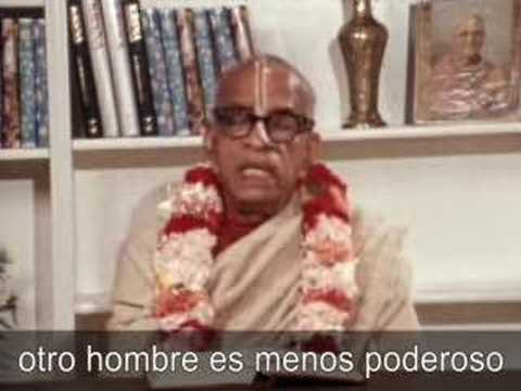 ¿Que es la Conciencia de Krishna?
