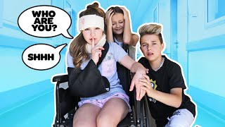 I LOST MY MEMORY PRANK ON MY BOYFRIEND **Gone Too Far**🤕💔| Piper Rockelle
