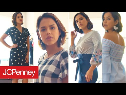 JCPenney Commercial (2018) (Television Commercial)