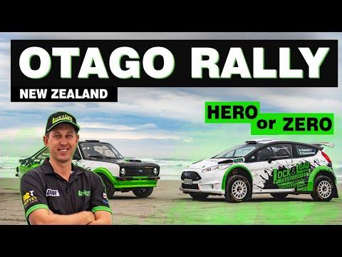 Vlog 4: NZRC Otago Rally 2019