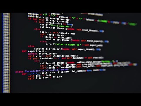 Computer Information Systems video thumbnail