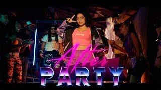 Deejay Telio & Deedz B   After Party (Video Oficial)
