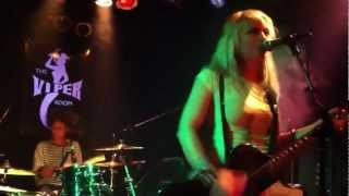 """The Dollyrots - """"FU Famous"""""""