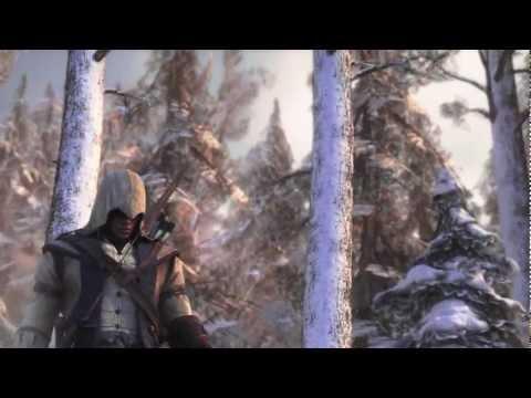 Assassin's Creed III - Scoring Demo