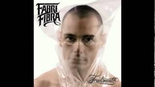 Fabi Fibra- Su le mani