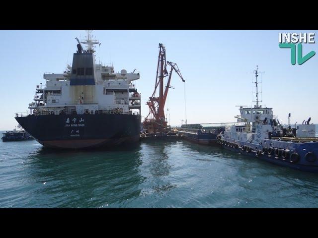 «Звідки бруд»? «НІБУЛОН» вимагає знайти винуватців забруднення Коблевської пляжу