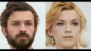 Face App Gender Swap