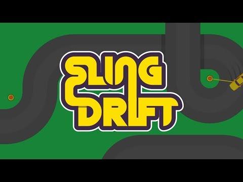 Sling Drift video
