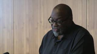 Lecture by Fred Moten, 5.3.16