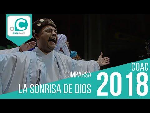 La comparsa de Alvarado abre el COAC 2018 con una sonrisa
