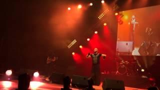 Hayko Cepkin - Sıkı Tutun + Fırtınam - Bochum 05.04.2015
