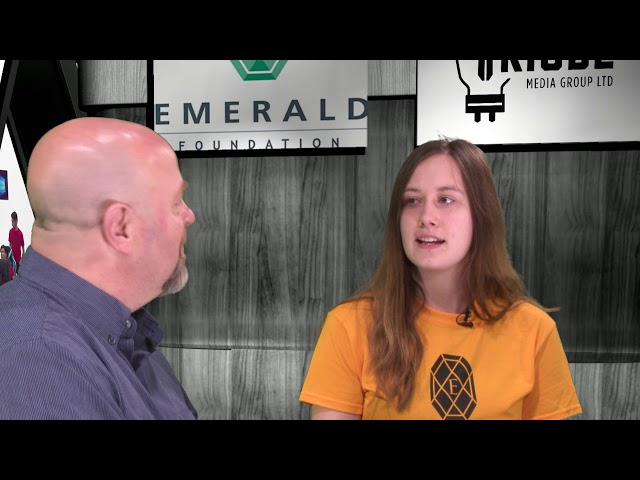 Watch First Emerald Extravaganza I Sizzle Reel