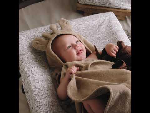 Elodie полотенце - Kindly Konrad