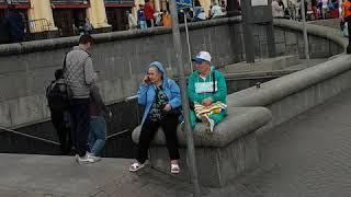 Рыбалка с ярославского вокзала перейти на казанский