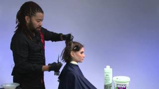 How To Correct Too Dark Hair Coloring By Clairol Professional Online Education