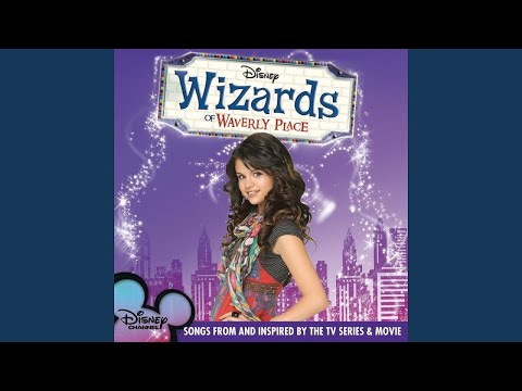 Everything Is Not What It Seems (Wizards of Waverly Place Full Theme Song)