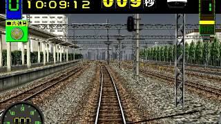 電車でGO!–2/6–京浜東北線DenshadeGO!2/6