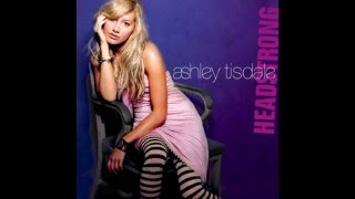 Ashley Tisdale he said, she said (clean version) WITH LYRICS