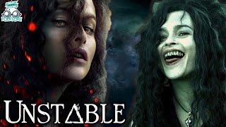 Why Bellatrix Lestrange Was So Unstable