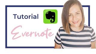 Cómo Usar Evernote | Diana Fernandez