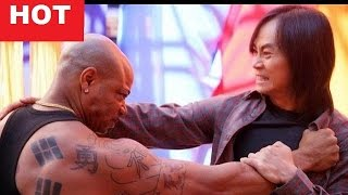 New Martial Arts Movies 2016  Best Kung Fu Movies Full Length In English