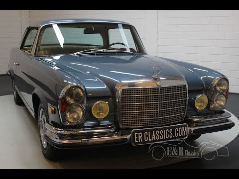 Video of '71 280SE located in Noord-Brabant Offered by E & R Classics - QEBY