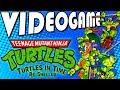 Videogames Tmnt: Turtles In Time Re shelled Santa Tarta