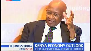 IMF: Kenya's economy expected to grow by 5.6% | Business Today